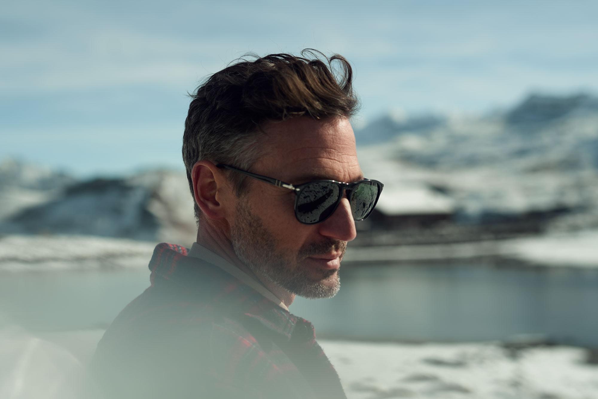 johannes kuehn photography and cgi berlin The Alps with Audi