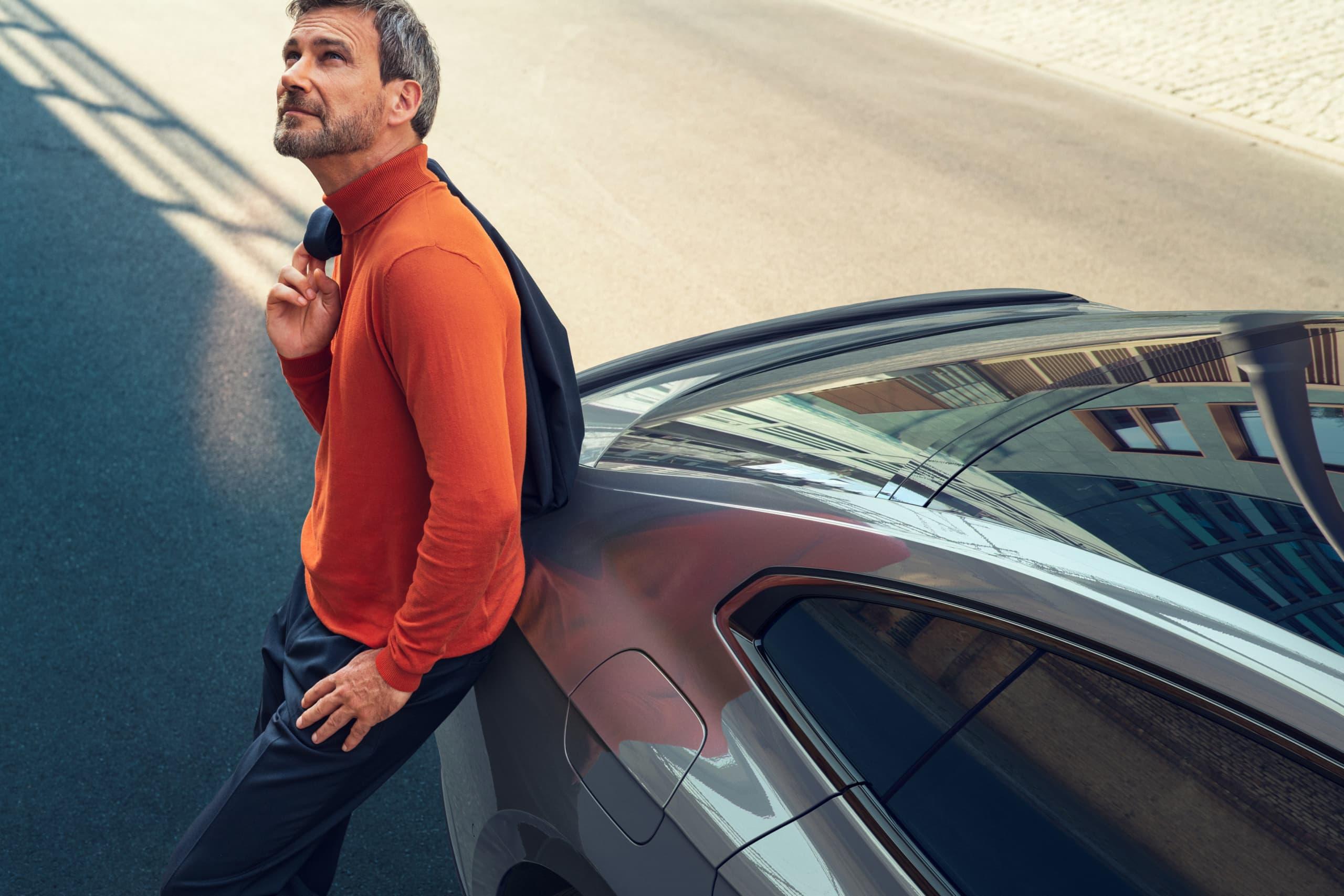 johannes kuehn photography and cgi berlin Berlin with Volkswagen